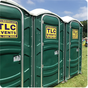 Event Toilets